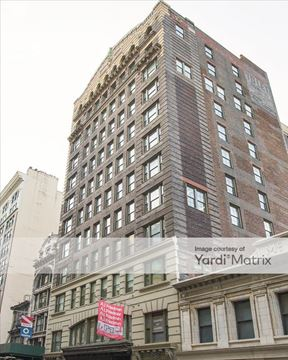 44 West 18th Street