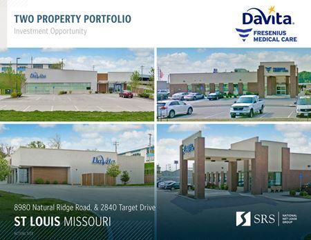 St. Louis, MO - Fresenius & DaVita Portfolio - Saint Louis