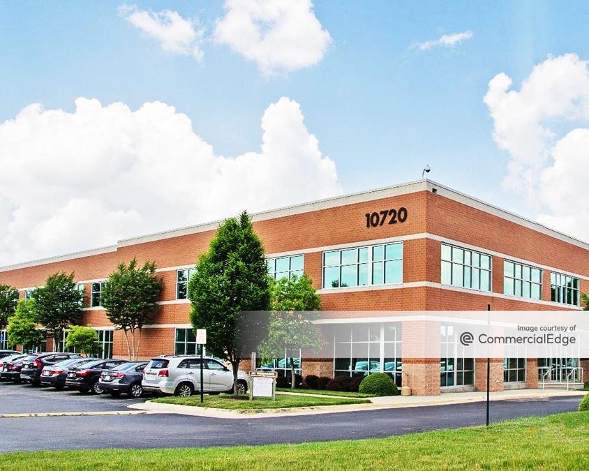 Gunston Commerce Center - Buildings 1 & 2