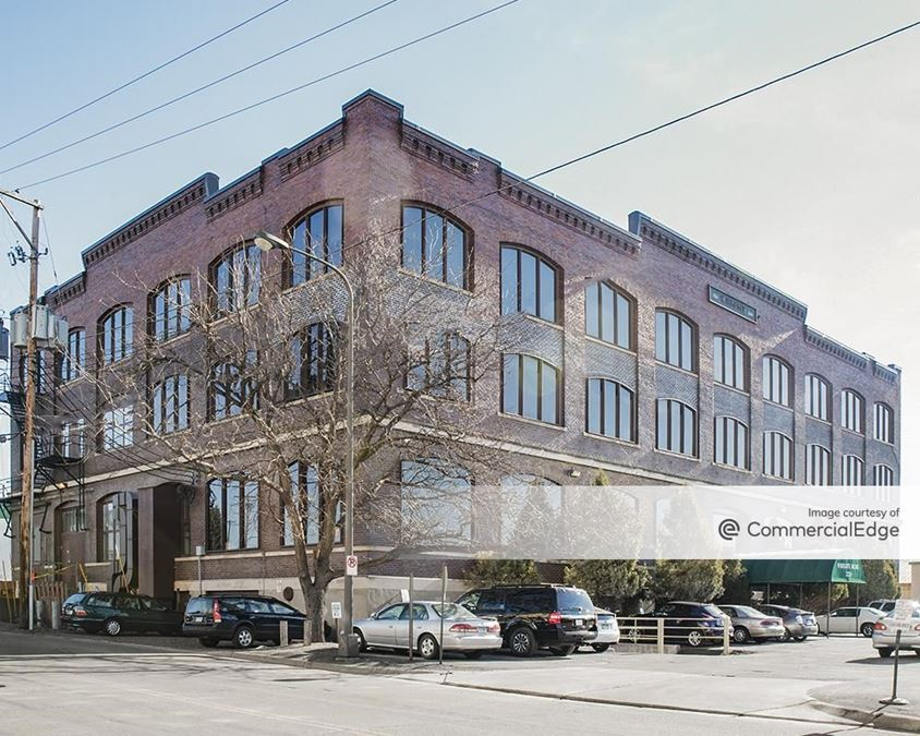 Wright Building