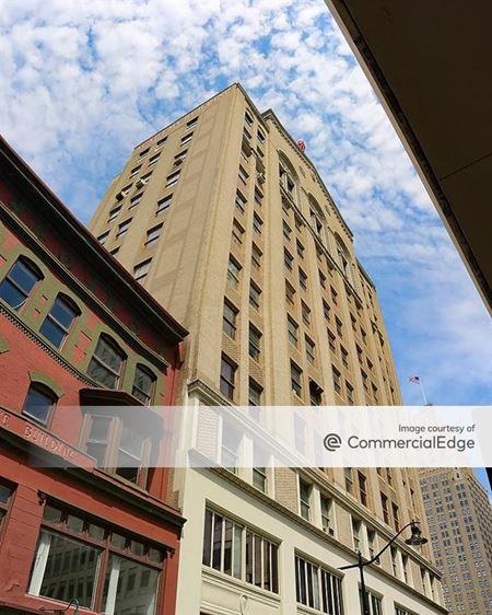 The Academy Building - Newark