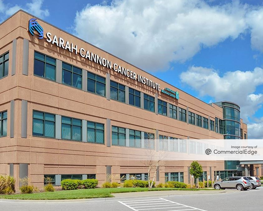 Menorah Medical Building II