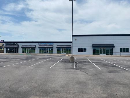 Centre Of America - Freestanding Building-13801 N. Western - Edmond