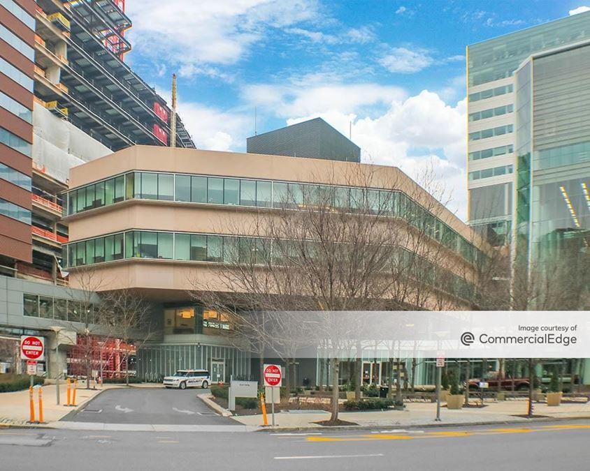 Perelman Center for Advanced Pediatric Care