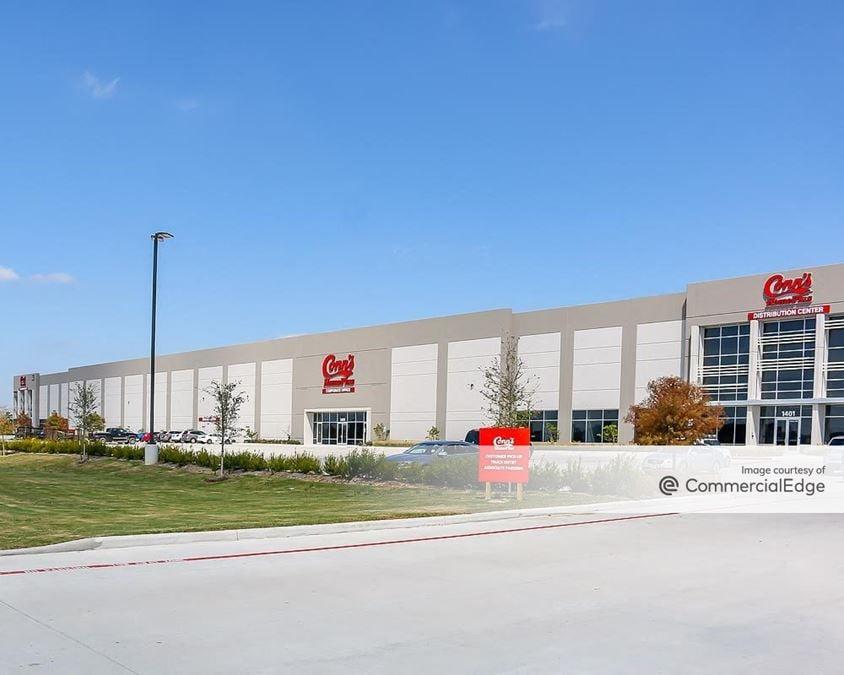Central Green Distribution Center