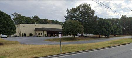 Office/Warehouse Building for Sale - Salisbury