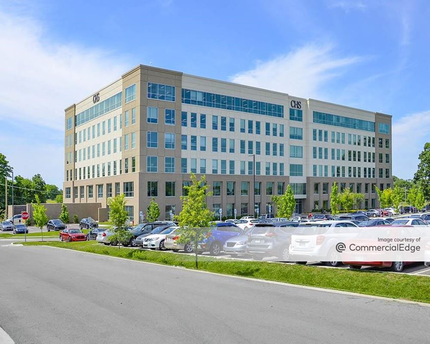 Community Health Systems Headquarters
