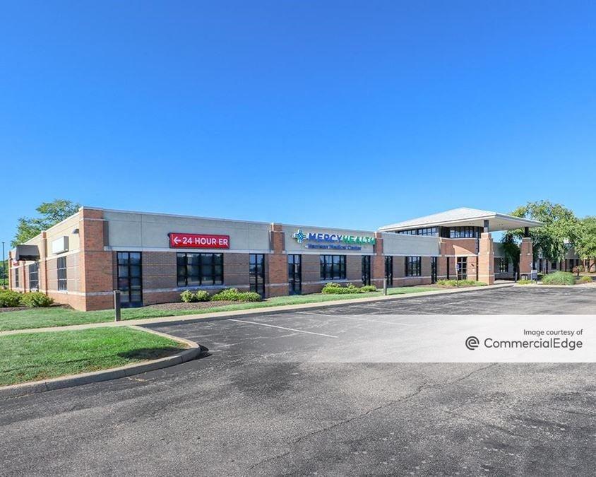 Mercy Health - Harrison Medical Center