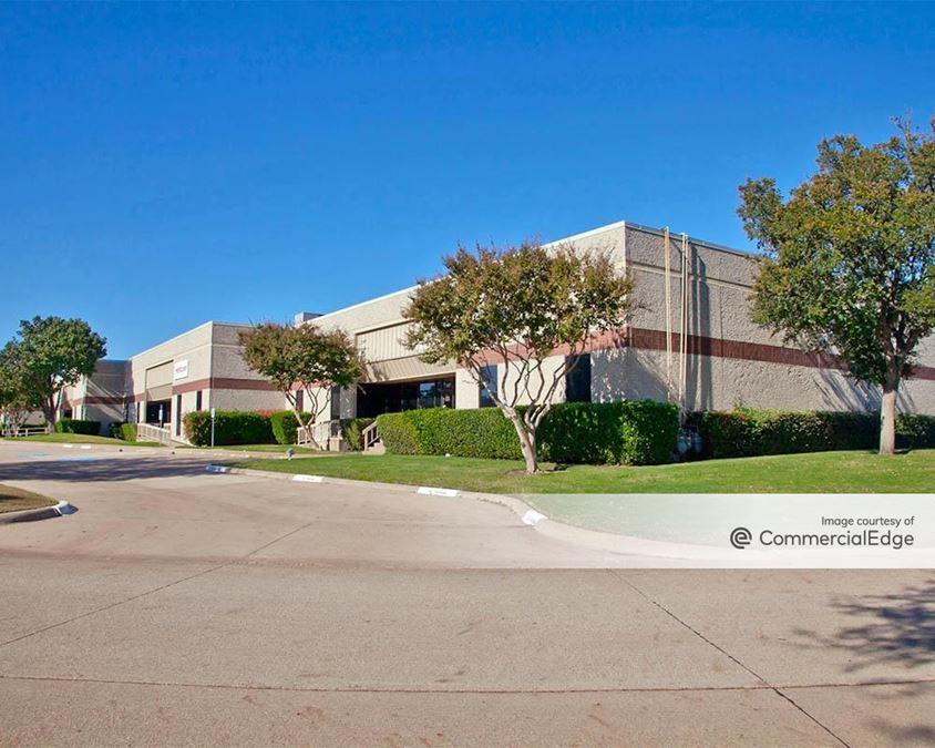Northgate II - Buildings 11 & 12