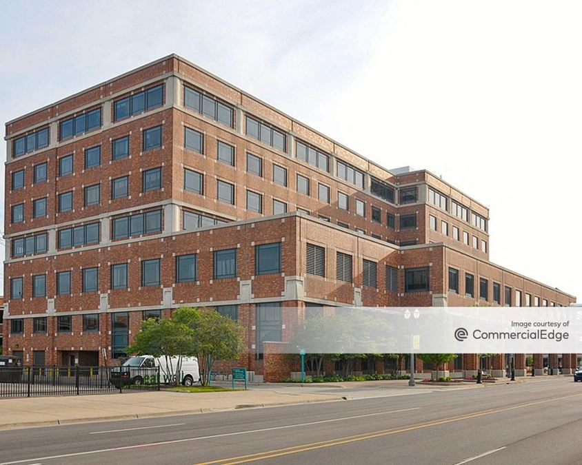Sparrow Professional Building