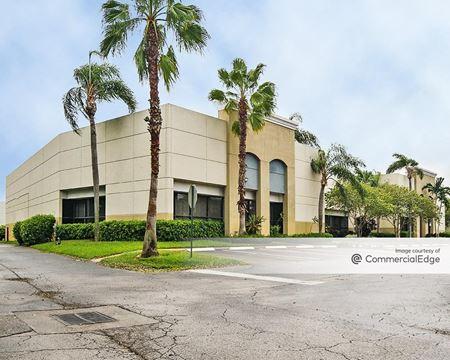 Deerfield Corporate Park - Buildings 2-5 - Deerfield Beach