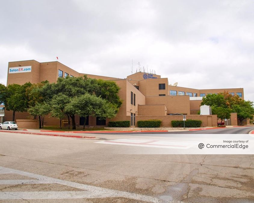 Seton Northwest Medical Plaza