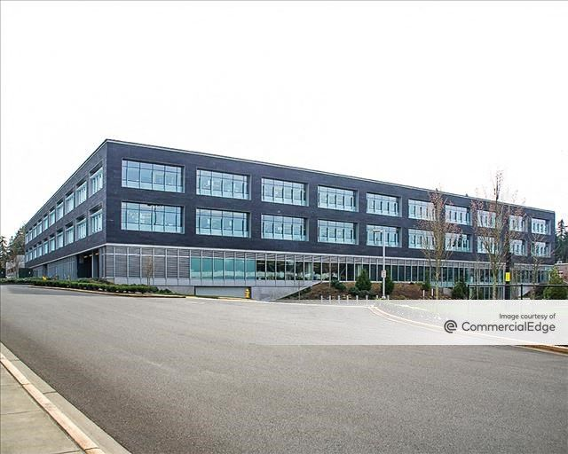 Nintendo Corporate Headquarters