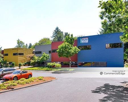 Raleigh View Plaza - Portland