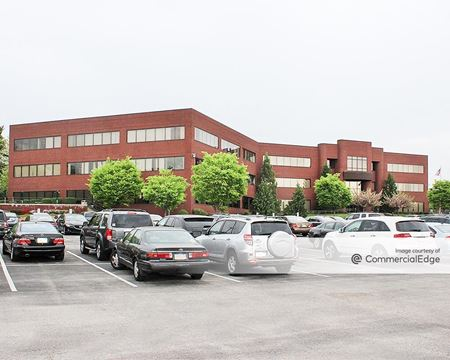 Valley Forge Corporate Center - 1001 Adams Avenue - Norristown