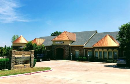 Windsor Professional Centre - Flower Mound