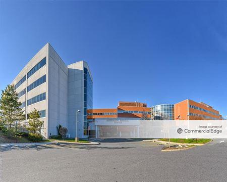 Merrimack Medical Center - Haverhill