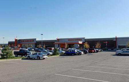Home Depot Ground Lease - Richfield