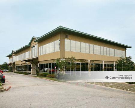 Crystal Mountain Office Park - Austin