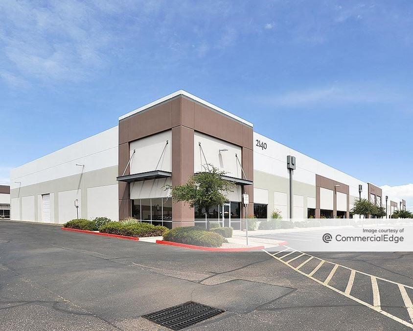 Phoenix Star Commerce Park
