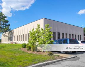 Cross Westchester Executive Park - 150 Clearbrook Road