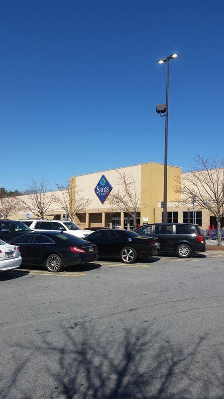 Sam's Club, Clairmont Rd, Atlanta, GA - Atlanta