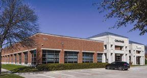 Park Ventura Office Center - Plano