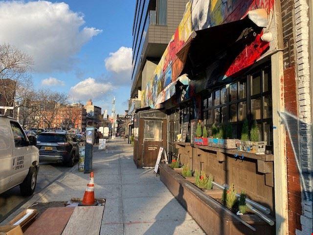 186 Allen Street