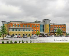 Pediatric Specialty Center - Cedar Park