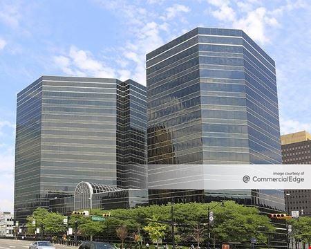 Four Gateway Center - Newark