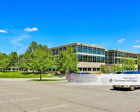 Eagle Rock Executive Office IV - East Hanover