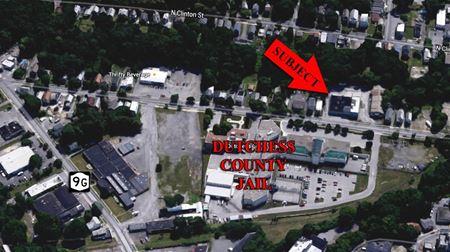 Office / Showroom / Warehouse - Poughkeepsie