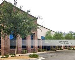 Warner Business Center - Tempe