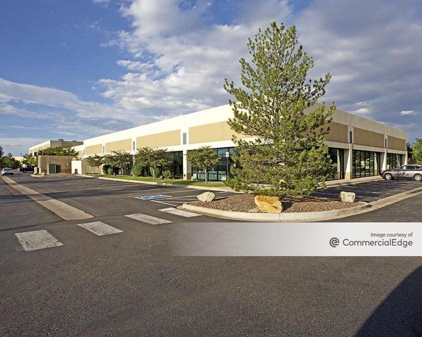Church Ranch Corporate Center