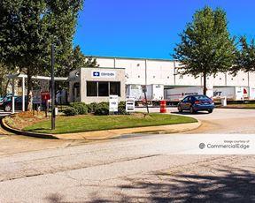 Westgate Center - 110 Kendall Park Lane