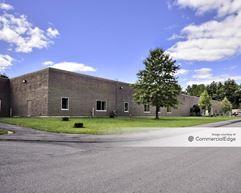 Kennebunk Savings Operations Center - Kennebunk