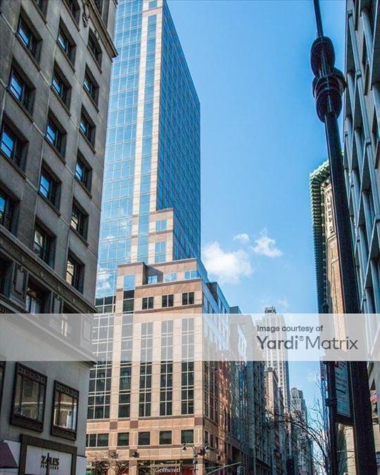 420 Fifth Avenue, Entire 14th Floor, New York, NY 10018