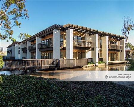 Huntington Executive Park - Huntington Beach