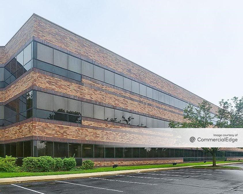 Three Corporate Center