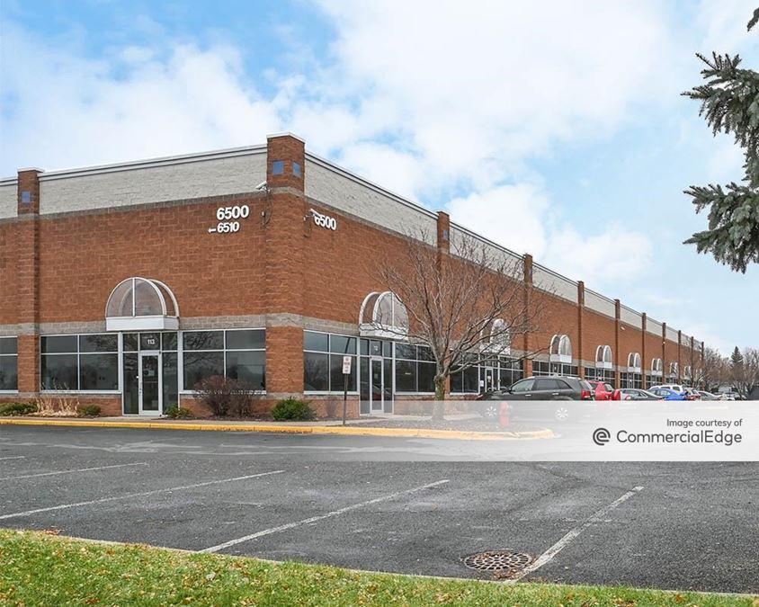 Zane Business Center