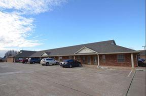 Greenbriar Office Park - Oklahoma City
