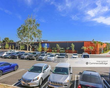 The Mix at Harman Campus - 8500 Balboa Blvd - Northridge