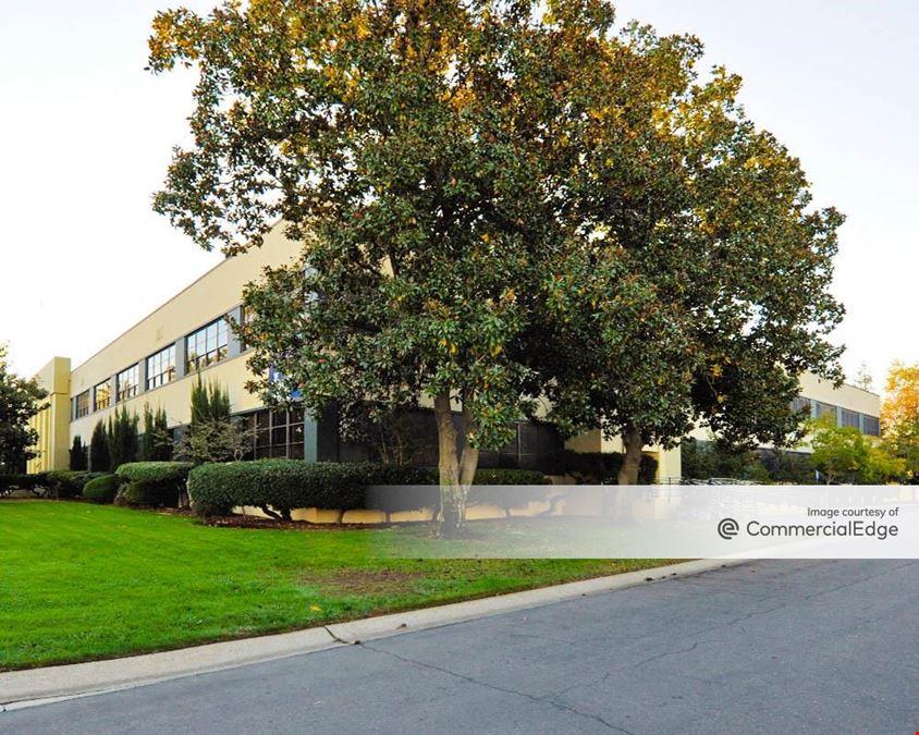 Depot Park Building 150