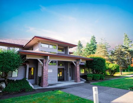 Terminal Street Office Building - Tumwater
