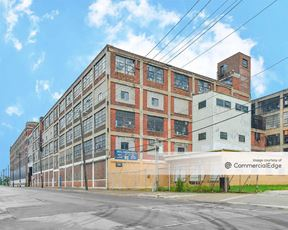 Russell Industrial Center - 1680 Clay Street