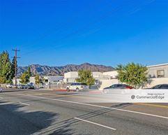 5426 San Fernando Road - Glendale