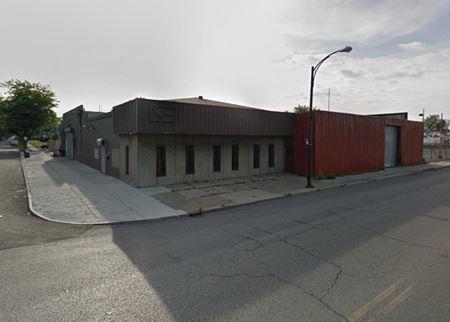 2695 Bailey Avenue  - Buffalo