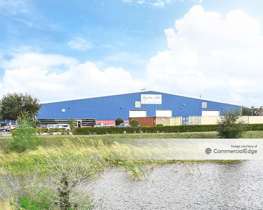 Suncoast Industrial Park