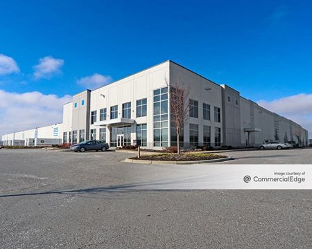 World Connect at Ameriplex - Building 2 - Indianapolis