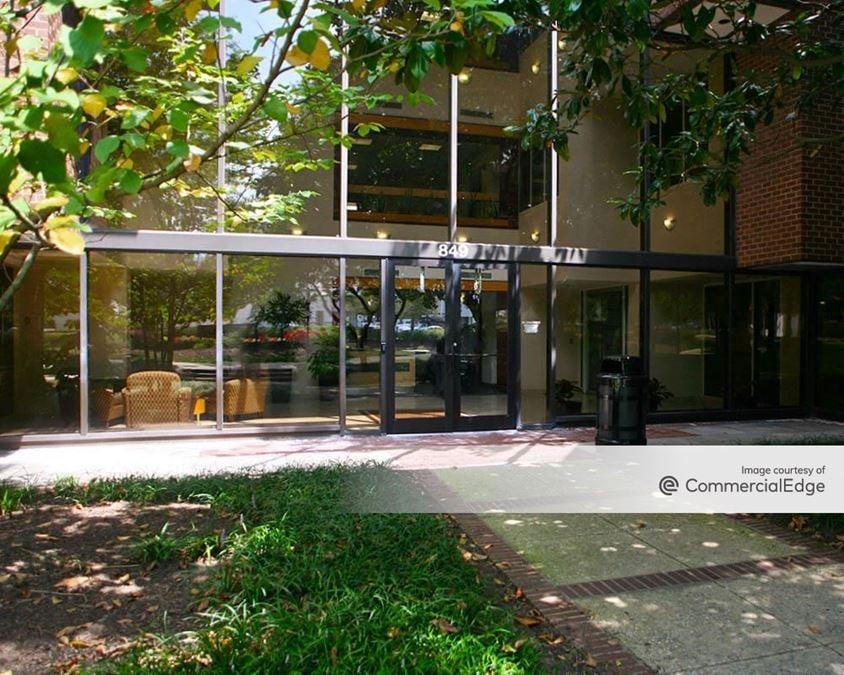 Dulaney Center I
